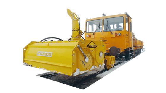 Гидромоторы и гидронасосы применяемые на железнодорожных машинах